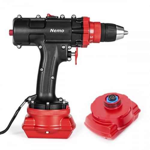 Nemo V2 Divers Edition drill