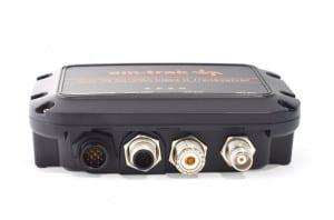 EmTrack B350 AIS sender og mottaker