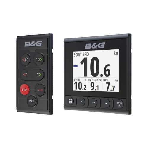 B&G Triton2 display og kontroller pakke