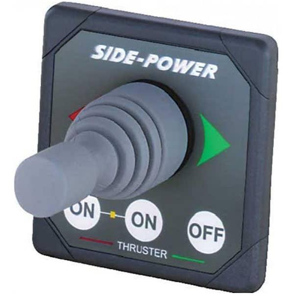 Side-Power SE30 pakke Singel Joystickpanel 8960 G