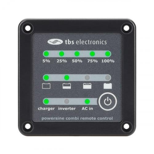 TBS Basic remote control
