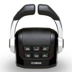 Yamaha Helm Master Lever